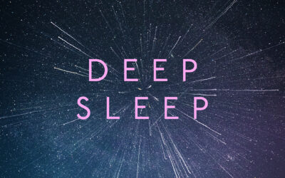Deep Sleep – How to achieve a sound sleep